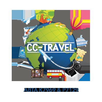 CC-Travel personal travel agent Leeds UK