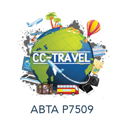 CC-Travel personal travel agent Leeds UK